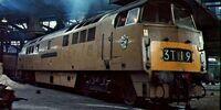 British Railways Class 52 Western Enterprise