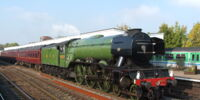 LNER Gresley Class A3 Flying Scotsman