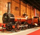 Furness Railway No.3