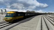 HST Blue Grey profile