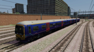 Class 166 profile FGW 'Dynamic Lines'