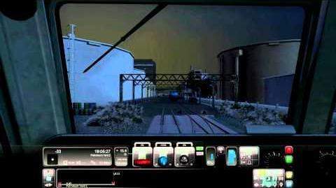 Railworks 2 Career Scenario Waltkthrough P1