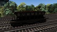 IHH Bonus Content J. Summers wagon