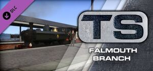 Falmouth Branch Route Add-On Steam header
