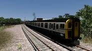 Class 421 profile
