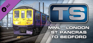 Midland Main Line London Bedford Route Add-On Steam header