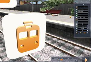 Scenario Editor Properties Box