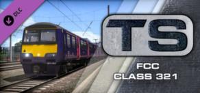 Class 321 Steam header