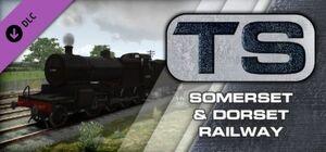 Somerset & Dorset Railway Steam header