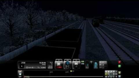 Railworks 2 Career Scenario P2