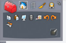 Toolbox objects