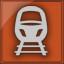 Achievement image Train Orange