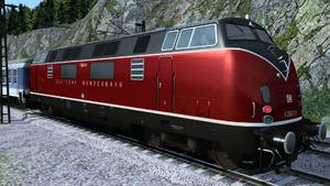 DB Class V 200