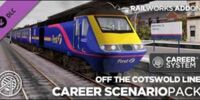 Off the Cotswold Line Career System Scenario Pack