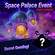 Space Palace Event