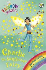 Charlie, sunflower fairy