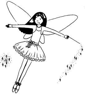 Paige illustration