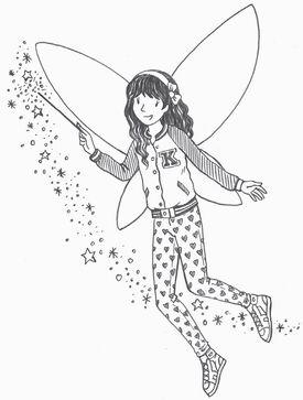 Kathryn illustration