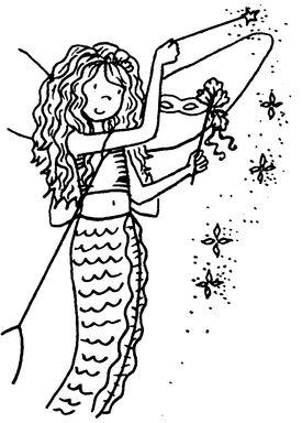 Flora illustration