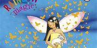 Katie the Kitten Fairy