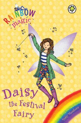 Daisy festival