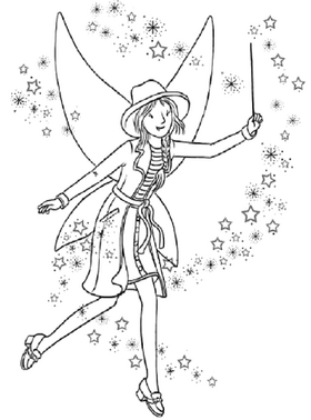 Susie illustration