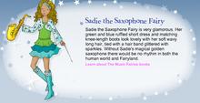 SadieProfile