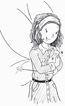 Kayla illustration