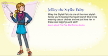 MileyProfile