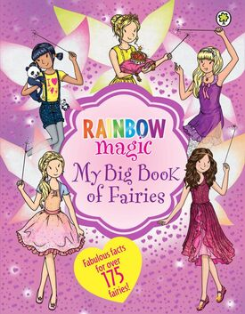 Complete book of fairies 2