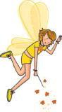Saffron Sunny