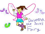 Fanart fairy