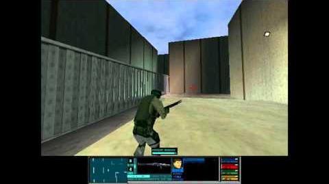 Tom Clancy's Rainbow Six Benelli M1 Tactical 12g