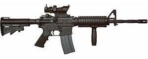 File:300px-M4A1 ACOG.jpg