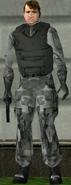 Copycat Terrorist Desert Eagle