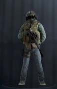Jager 416-C