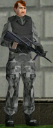 Copycat Terrorist AUG