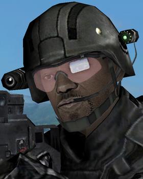 Sgt. P. Akindele