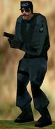 Lonewolf gs