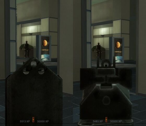 File:600px-R6Vegas2 - PC - FPV - Fixed Ironsights.jpg