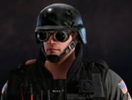 Thermite Red Crow