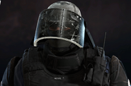Montagne Red Crow