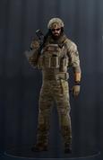 Blackbeard SR-25