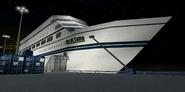 Rei di Totto ship