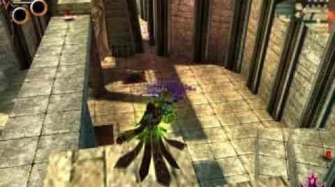 Rakion - Unforgiven mage video reloaded (rakion)
