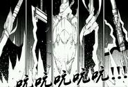 5 Guardian Spirit's Weapons