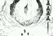 Wang Ling's Explosive Attack