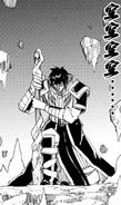 Cao Yan Bing Kneeling Down