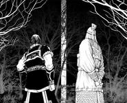 Zhang Fei & Guan Yu