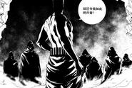 Huangfu Long Dou's Hooded Allies
